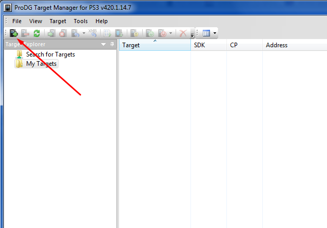 Configurer sa ps3 dex pour le psn et le rte for Ouvrir un lien dans une nouvelle fenetre html