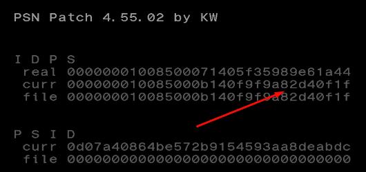 [Tutoriel] Changer le cID en CFW 4.xx avec PSN Patch Banniere