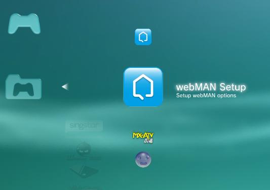 PS3tuto com | Lancer un ISO avec Webman